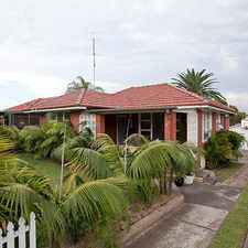 Rental info for Immaculate Home in the Wollongong area