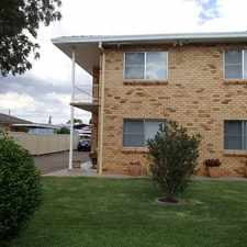 Rental info for Two Bedroom Unit with Private Balcony in the Tamworth area
