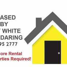 Rental info for LEASED in the Heathridge area