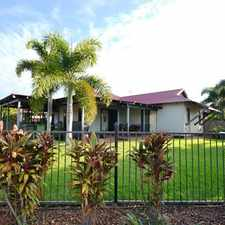 Rental info for A Warm Welcome in the Broome area