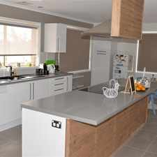 Rental info for Exclusively renovated 6 bedroom family home in the Canberra area