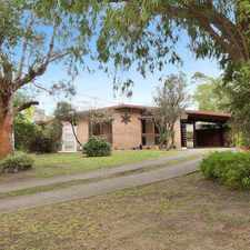 Rental info for QUIET PRIZED POSITION!!! in the Rosebud area