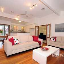 Rental info for Coming Home Couldnt Be More Appealing in the Rowville area