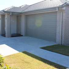 Rental info for Exquisite 4 Bedroom Home in the Brookwater area