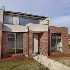 Rental info for Three Year old Townhouse within walking distance to Boronia