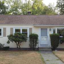 Rental info for 24 Mountain Road in the Waltham area