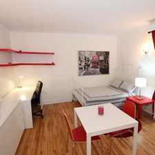 Rental info for 3429 Rue Saint-André in the Plateau-Mont-Royal area
