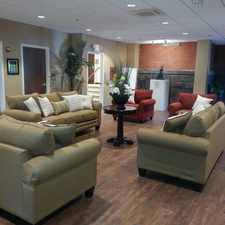 Rental info for Oak Street Senior Apartments in the Flint area