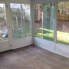 Rental info for House in prime location. Pet OK!