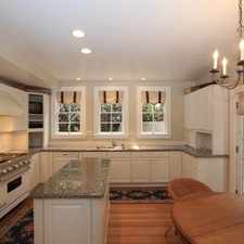Rental info for 4 Bedroom 2. 5 Bath Home With Sun Filled Rooms and Wonderful Views