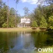 Rental info for Single Family Home Home in Savannah for For Sale By Owner