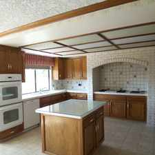 Rental info for 28591 Jaeger Drive