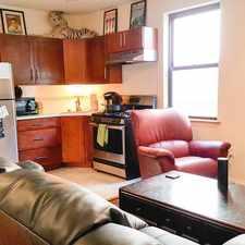 Rental info for 67 Hawthorne Street #3F