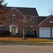 Rental info for Four Bedroom In Frederick
