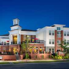 Rental info for CityPark View in the Charlotte area