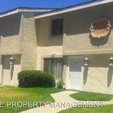 Rental info for 305 S. STECKEL DR. - 305 S. STECKEL DR. # 1 in the Santa Paula area