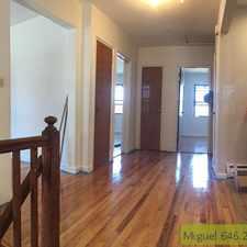 Rental info for 3847 Orloff Avenue