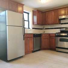 Rental info for 88 Noble Street #3 in the Williamsburg area