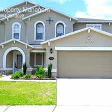 Rental info for 2198 Tyson Lake Dr in the Jacksonville Farms-Terrace area