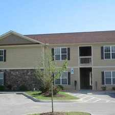 Rental info for 280 Liberty Drive #107 in the 28543 area