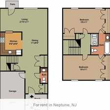 Rental info for Townhouse in great location. Washer/Dryer Hookups!