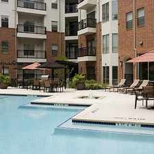 Rental info for 1800 North Greenville Avenue in the Richardson area