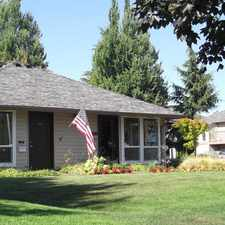 Rental info for Milwaukie - The Heights Apartments