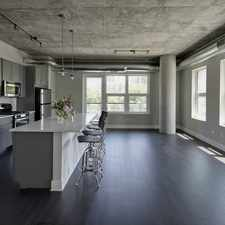 Rental info for 855 S Clark St in the South Loop area