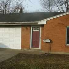 Rental info for Recently Renovated Large 2 bdrm / 2 bath