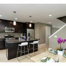 Rental info for 317 Dupont Street in the Manayunk area