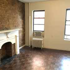 Rental info for Tenth Avenue in the New York area