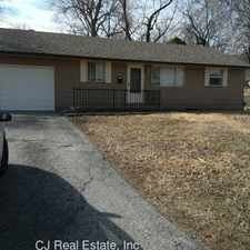 Rental info for 7209 E. 85th Ter in the Oldham Farms area