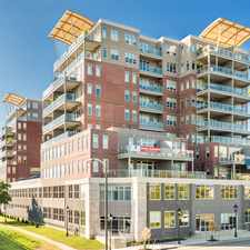 Rental info for Terraces at Manchester in the Richmond area