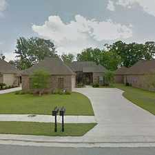 Rental info for Single Family Home Home in Geismar for For Sale By Owner