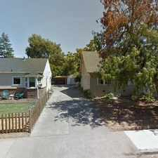 Rental info for Single Family Home Home in Sacramento for For Sale By Owner in the Elmhurst area