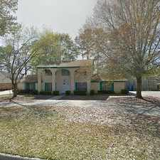 Rental info for Single Family Home Home in Lufkin for For Sale By Owner in the Lufkin area