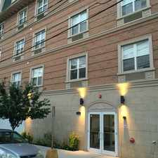 Rental info for 6111 Fillmore Place #406