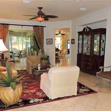 Rental info for 2,815 sq. ft. House, 3 bedrooms - in a great area. Offstreet parking!
