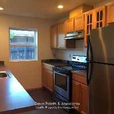 Rental info for Available Now! West Seattle: 2bd Apartment: Seattl in the Seaview area