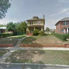 Rental info for Single Family Home Home in Richmond for For Sale By Owner in the Ginter Park area