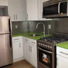 Rental info for 249 Jefferson Street #3F in the Dongan Hills area
