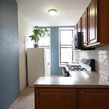 Rental info for 195 Menahan Street #2R