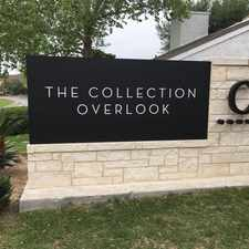 Rental info for The Collection Overlook