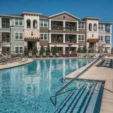 Rental info for Wiregrass at Stone Oak in the San Antonio area