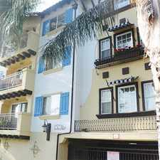 Rental info for Toscana Apartments in the Lake Balboa area