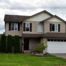 Rental info for 5506 320th Avenue Northeast