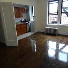 Rental info for W 153rd St & St Nicholas Place in the New York area