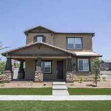 Rental info for Brand New 3 Bed / 2.5 Bath In Mulberry In Mesa in the Parkwood Ranch area