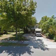 Rental info for Multifamily (2 - 4 Units) Home in Pensacola for Owner Financing in the 32501 area