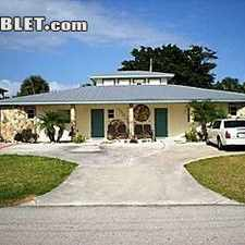 Rental info for Two Bedroom In St. Lucie (Ft Pierce)